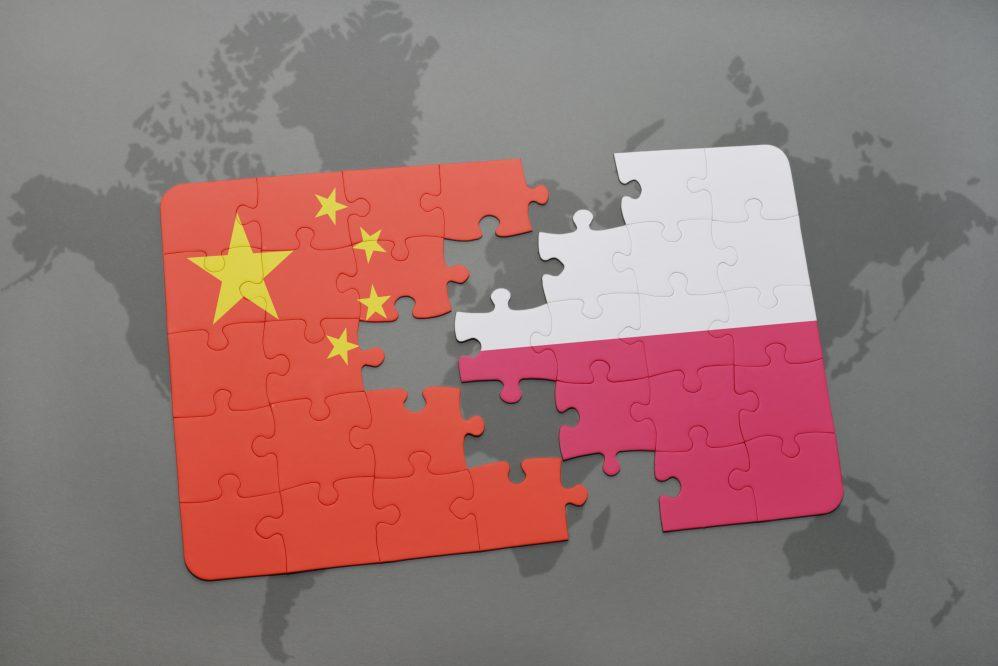 Import from China via Polish company | Fullbax